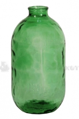 Бутыль 10,0л СКО