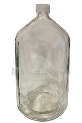 Бутыль 20 л Твист Казацкий