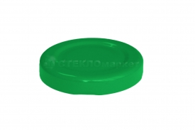 43 зеленая
