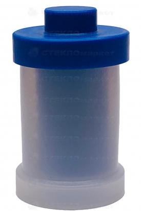к бутылке для кулера гидрозатвор