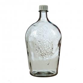 """Бутылка 1,75л с бугельным замком """"Викинг"""""""