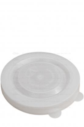Крышка СКО 82 белая (пластик)