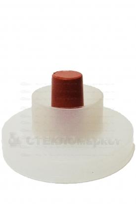 СКО гидрозатвор с колпачком
