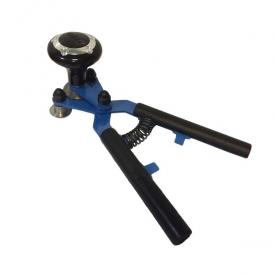 Аппарат ручной закатки контрольного кольца 28*18