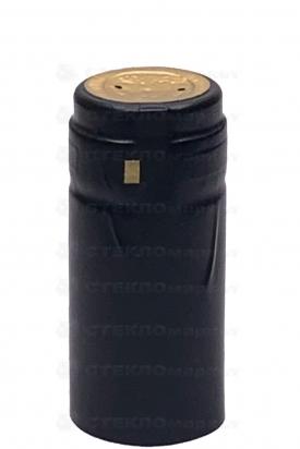 Термоусадочный колпак Черный