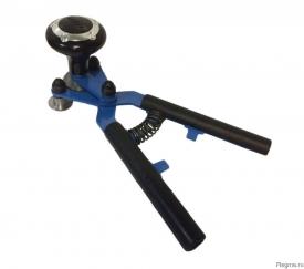 Аппарат ручной закатки контрольного кольца 31,5*18