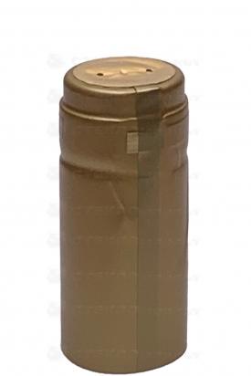 Термоусадочный колпак Золото